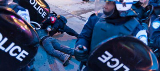 Ce que les rappeurs québécois pensent vraiment de la police