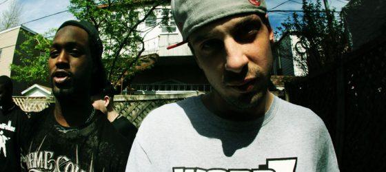 Les bons coups du rappeur québécois St-Saoul en France