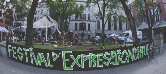 Le GIAP annonce la fin du Festival d'Expression de la Rue