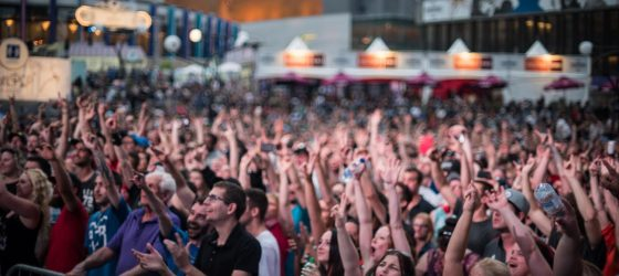 4 choses qu'on n'a pas aimé aux Francofolies de Montréal