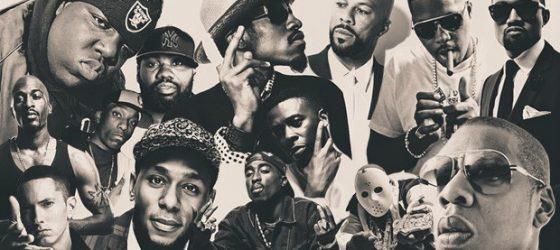 The Hood Internet dévoile un incroyable mashup des 40 ans du rap américain en 4 minutes
