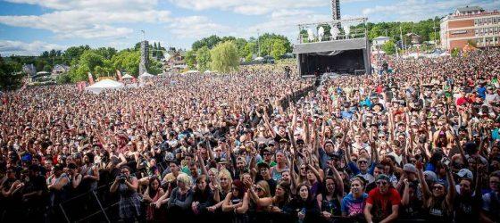 La place du hip-hop au Rockfest 2017