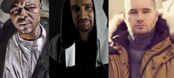 Manu Militari, Treizième Étage et Monk.E se partageront la scène pour une St-Jean-Baptiste 100% hip-hop