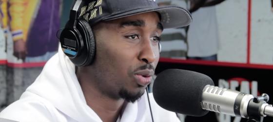Le trailer du film biographique sur la vie de Tupac est franchement convaincant