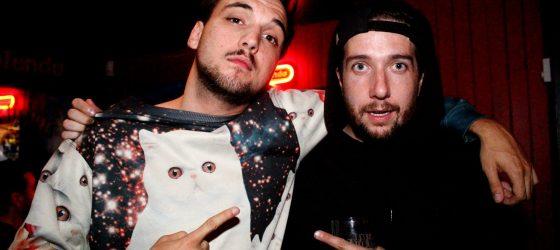 Plusieurs YouTubeurs québécois présenteront un spectacle hip-hop intitulé le « Rap Qweb Show »