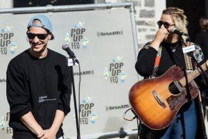 5 rappeurs québécois qui ont collaboré avec des chanteuses pop