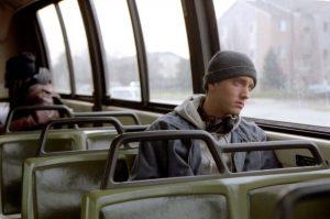 Eminem produit un nouveau film sur le battle-rap