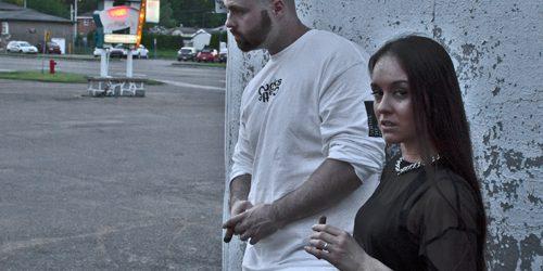Lorsqu'un couple se met à faire du rap ensemble | Entrevue avec Psycadelick et MCM