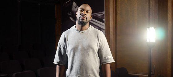 La Place des Arts choisit Dramatik comme ambassadeur du hip-hop d'ici