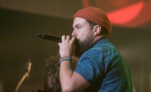 Le hip-hop montréalais de Nomadic Massive s'illustre à Belle & Bum