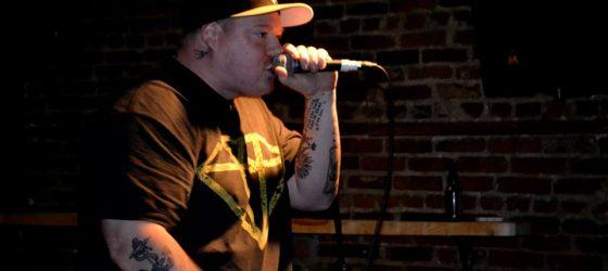 L'Off-festival de poésie invite enfin un rappeur pour sa soirée d'ouverture
