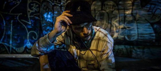 Le rappeur Reptile Rampant lancera un nouvel album à l'halloween
