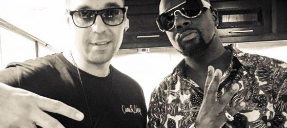 Wyclef Jean lance un morceau avec le beatmaker québécois ApoStrophe'