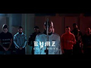 Rymz – Lost Boys