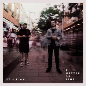 ST x LIAM – A Matter of Time