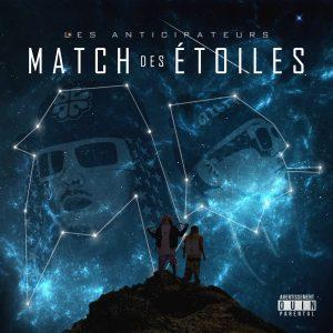 Les Anticipateurs – Match des étoiles