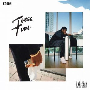 Kgoon – Tables Turn