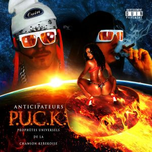 Les Anticipateurs – P.U.C.K