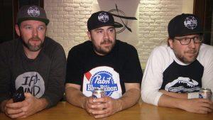 Black Taboo lance son «best of» intitulé «Les Glands Succès»