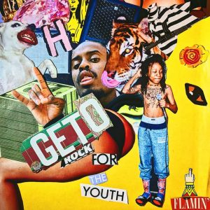 Nate Husser – Geto Rock for the Youth