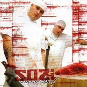 Les Sozi – Classic Beef