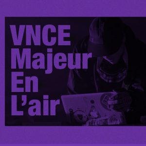 VNCE Carter – Majeur en l'air (Joke REMIX)