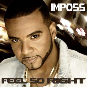 Imposs – Feel so Right (feat. Konshens)
