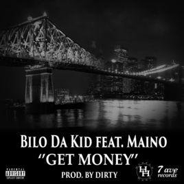 Bilo da Kid – Get Money (feat. Maino)