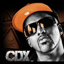 CDX – Mon entourage