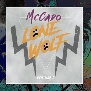 McCado – Lone Wolf vol 2