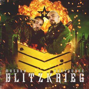 Blitzkrieg (Beeyoudee, Mozaka) – Blitzkrieg