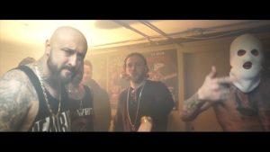 Ampee X Dawa Mafia X Chuckk – Sauvage