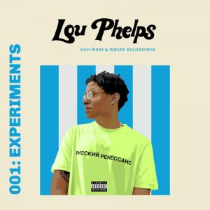 Lou Phelps – What Time Is It? (feat. Innanet James)