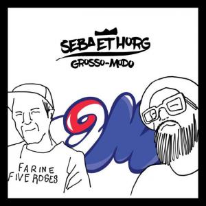 Seba et Horg – Vintage à l'os