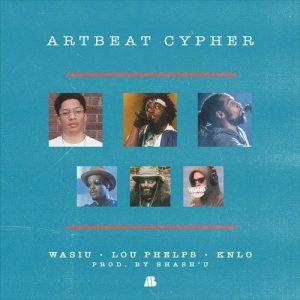 Lou Phelps – Artbeat Cypher