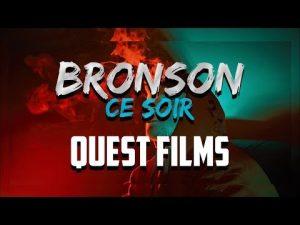 Bronson – Ce soir
