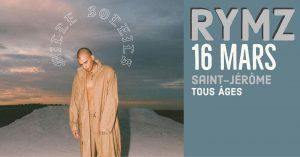 RYMZ à Saint-Jérôme