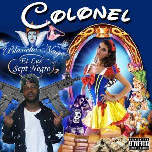Colo – Blanche-Neige et les Sept Negros