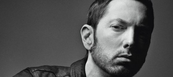 Eminem lance le #GodzillaChallenge pour inviter ses fans à rapper son morceau le plus rapide