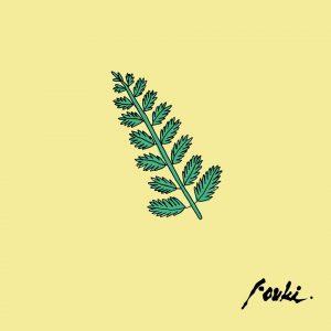 Fouki – Makeup