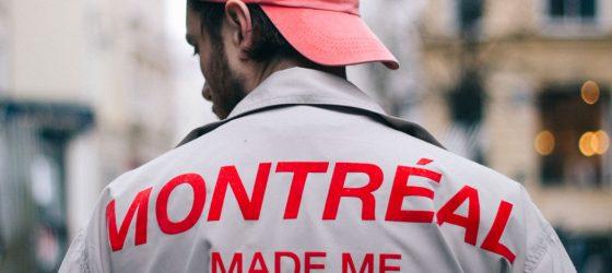 La marque de streetwear OFFICIEL annonce une collaboration avec Loud