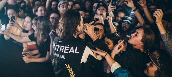 De retour d'une tournée d'un mois, Loud annonce 14 nouvelles dates européennes