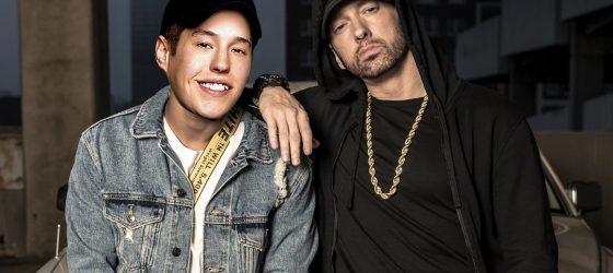Ce rappeur de La Voix se fait appeler le «nouveau Eminem du Québec»