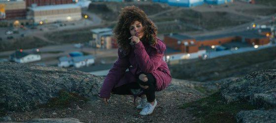 La montréalaise Meryem Saci choisie à The Voice en France