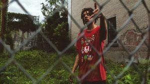 Mike Shabb partage ses coups de coeur hip-hop sur notre playlist Spotify
