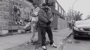 Ruffneck et Buzzy Bwoy lanceront leur nouvel album à Québec avec Bardy Boyz