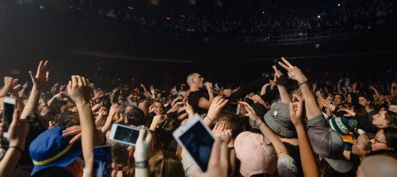 Un reportage affirme que les fans de rap font plus de fautes d'orthographe que les autres amateurs de musique