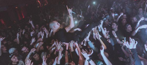 Deux paires de billets à donner pour le Rockfest 2018