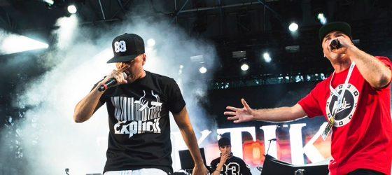 Taktika donne naissance à une académie du rap québécois