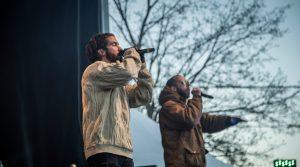 Claude Bégin marque le «retour» d'Accrophone avec Eman sur son nouvel album solo